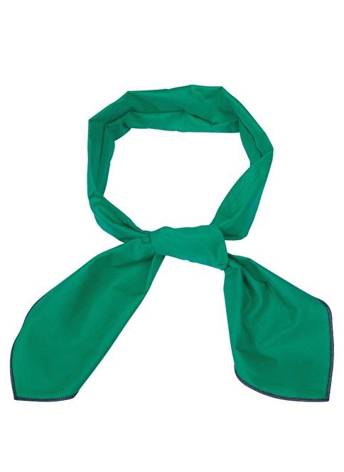 Cool Tie Fular Yeşil